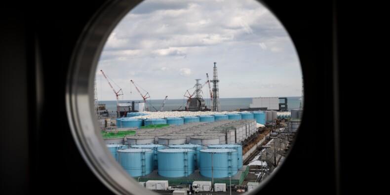 Japon: objectif 20-22% d'énergie nucléaire à horizon 2030, Tepco veut construire un nouveau réacteur