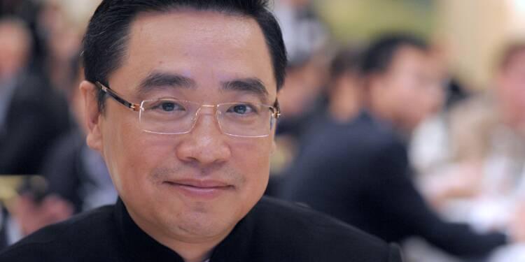 Un milliardaire chinois meurt d'une chute accidentelle dans le sud de la France