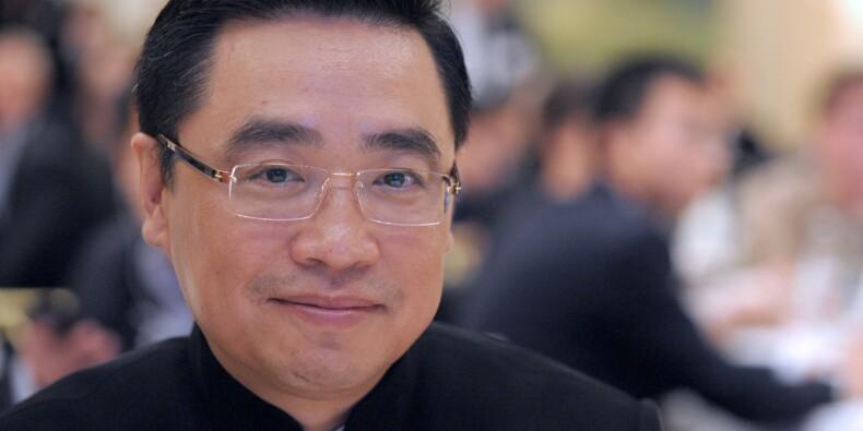 Un milliardaire chinois meurt en Provence à cause d'une photo