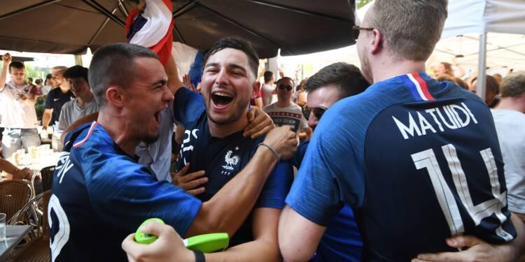 Le Mondial-2018, déjà un bon cru pour les paris et les ventes de télé