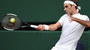 Wimbledon: Federer et Serena sans soucis, Wozniacki au tapis