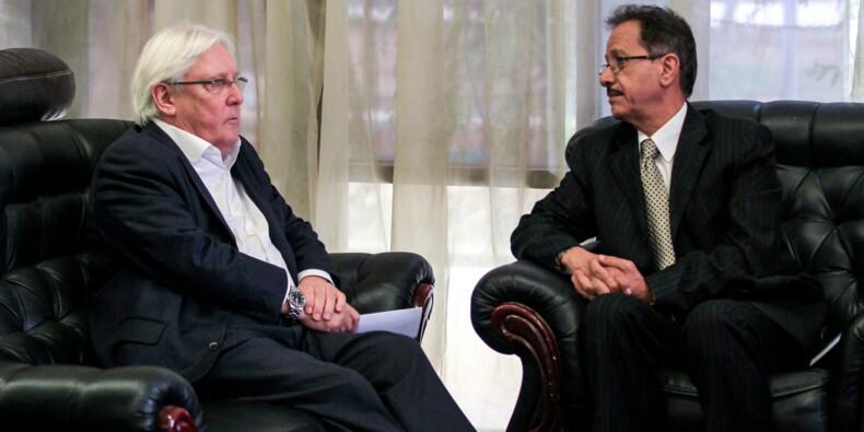 """Yémen: l'émissaire de l'ONU parle de discussions """"fructueuses"""" avec le chef des rebelles"""