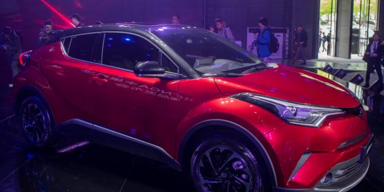 L'hybride rechargeable serait la meilleure solution d'ici 2030
