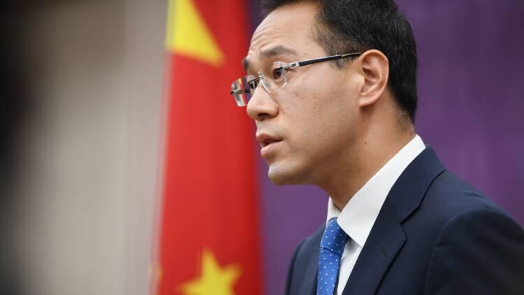 """La Chine va créer une liste noire d'entreprises étrangères """"non fiables"""""""