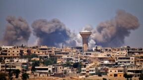 Syrie: le régime et les rebelles annoncent un accord dans le sud