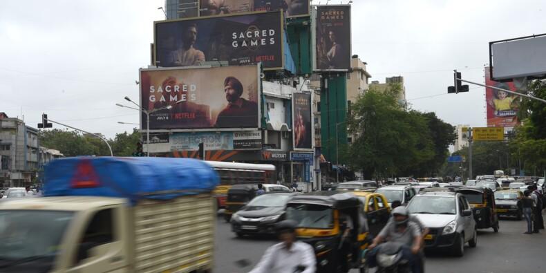 Avec sa première série originale indienne, le pari de Netflix