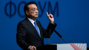 La Chine mise sur les pays de l'Est et les Balkans