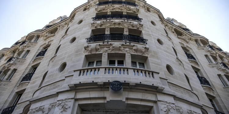 A Paris, un hôtel emblématique s'apprête à renaître