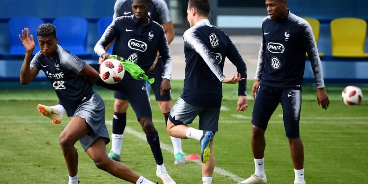 Mondial-2018: France-Belgique, demie entre faux amis