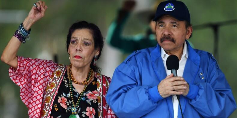 Nicaragua: Ortega rejette la demande d'élections anticipées de l'opposition