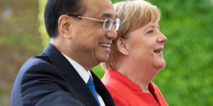 Auto: le géant chinois de la batterie s'installe en sauveur en Allemagne