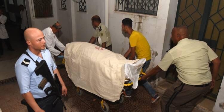 Tunisie: six membres des forces de sécurité tués dans une attentat