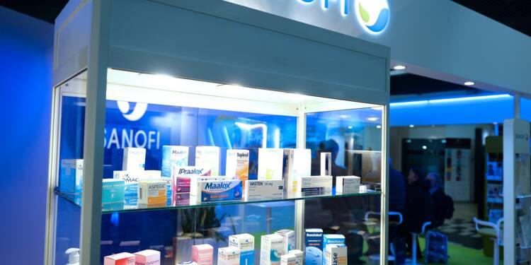 Rejets toxiques de Sanofi: pas de dose minimale sans risque (Anses)