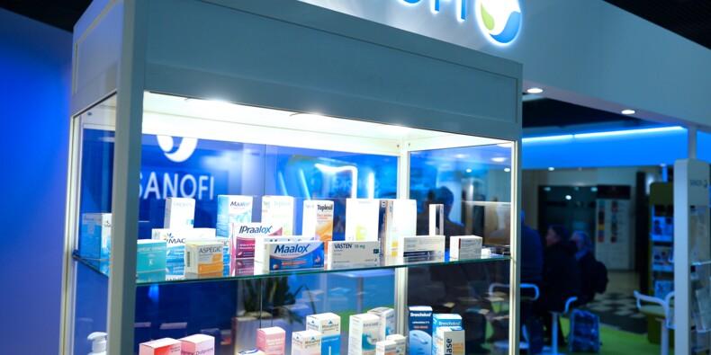 Dépakine: un site de Sanofi accusé de rejets toxiques hors norme