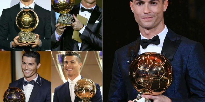 Transfert: Ronaldo à la Juve, au nom de l'ambition
