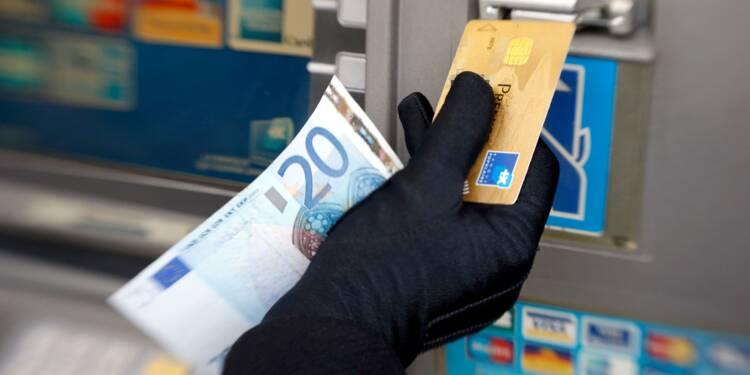 La fraude sur les paiements recule en 2017, sauf sur le chèque