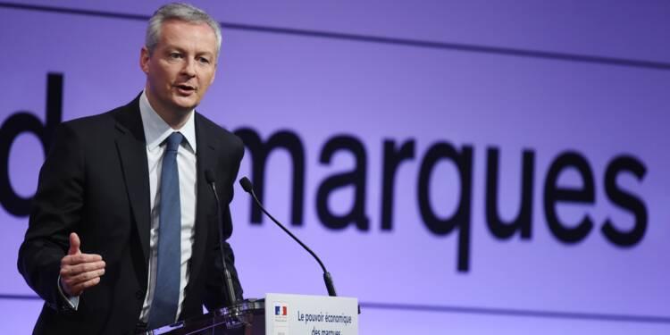 Un effort d'économies de 400 millions d'euros demandé aux chambres de commerce