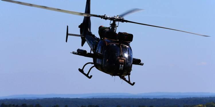 Côte d'Ivoire: un soldat français tué, un blessé dans le crash d'un hélicoptère