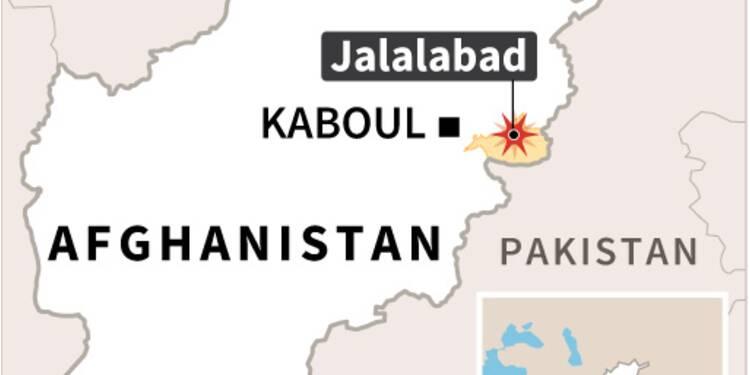 Afghanistan: 10 morts au moins dans un attentat-suicide