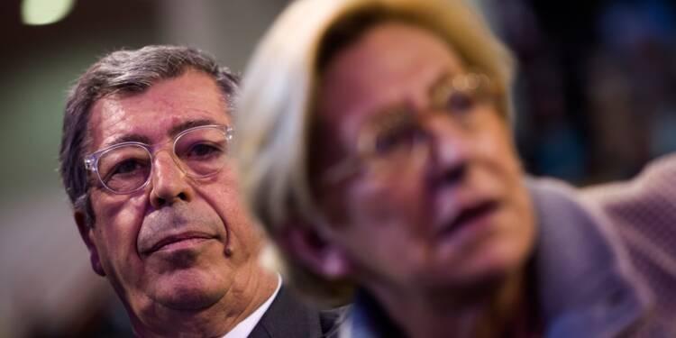 Blanchiment de fraude fiscale: les époux Balkany renvoyés devant le tribunal correctionnel