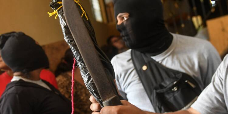 Manifestations au Nicaragua: le bilan monte à 264 morts