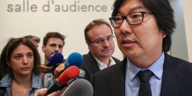 Violences, outrages: Jean-Vincent Placé condamné à 3 mois de prison avec sursis