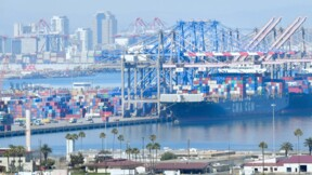 Guerre commerciale: la Californie va souffrir si la crise dure
