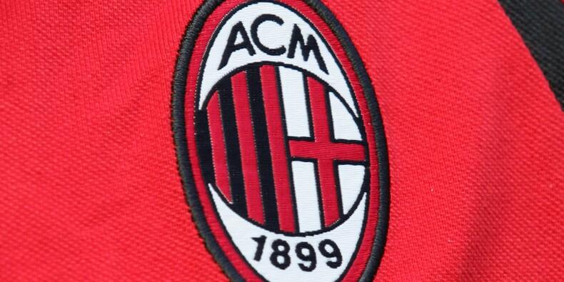 Italie: le fonds américain Elliott contrôle l'AC Milan, fin de l'ère chinoise