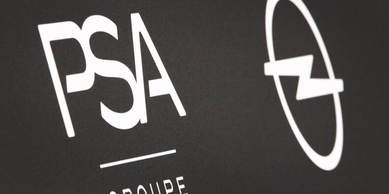 PSA: l'intégration d'Opel/Vauxhall dope les ventes au 1er semestre