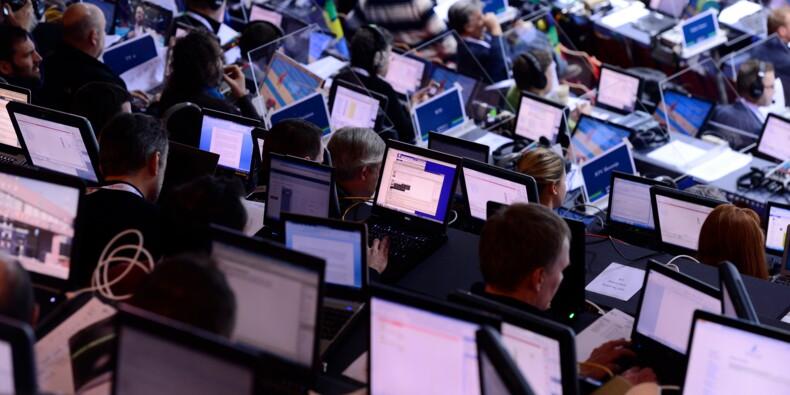 Les ventes de PC augmentent pour la première fois en six ans