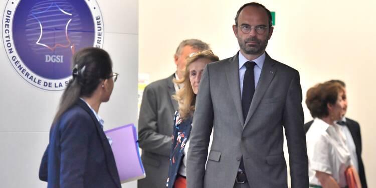 Edouard Philippe confirme la création d'un parquet national antiterroriste