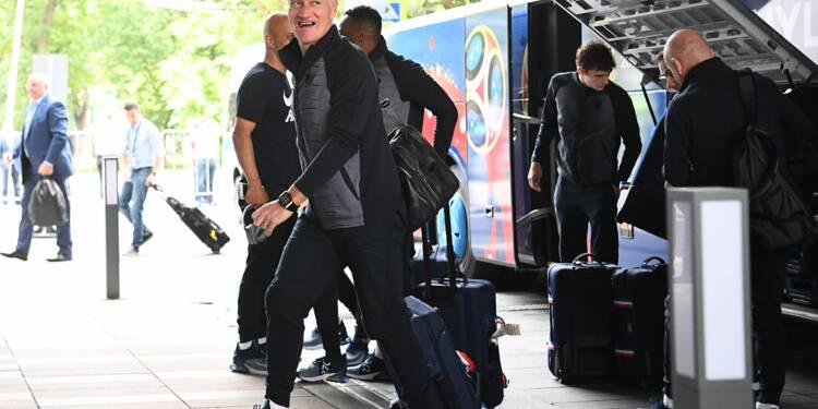 France: attendre la finale, rêver d'une deuxième étoile