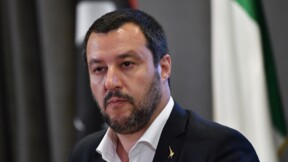 Migrants: nouveau bras de fer entre Rome et Malte