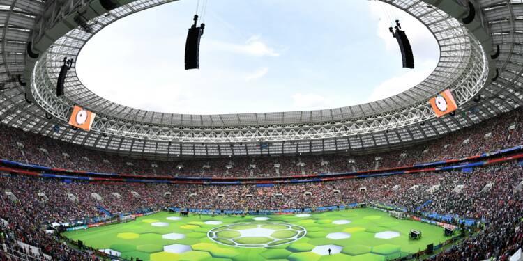 Après le Mondial-2018, les stades russes à la recherche d'un avenir viable