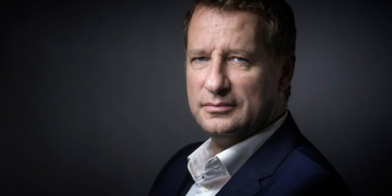 Yannick Jadot, le député-militant qui veut renouer avec les grandes heures de l'écologie politique