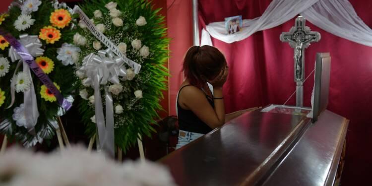 Nicaragua: des attaques des forces gouvernementales font au moins 10 morts, un évêque visé