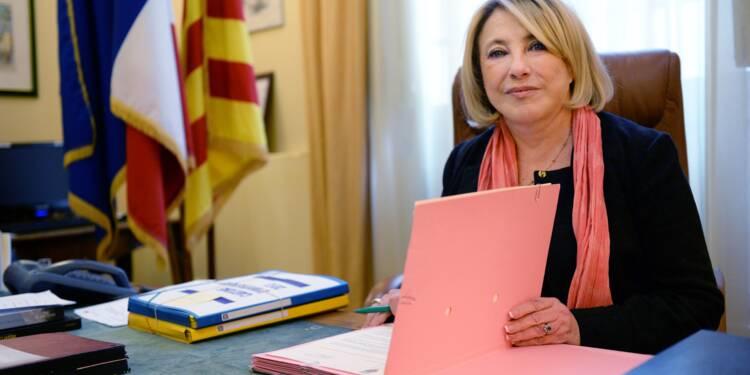 Favoritisme: un an de prison avec sursis, 10 ans d'inéligibilité pour la maire LR d'Aix-en-Provence