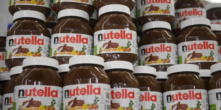 Plainte contre Nutella en Allemagne pour ses promotions lors du Mondial
