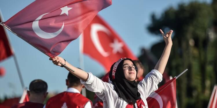 Turquie: l'état d'urgence va être levé après deux ans de purges