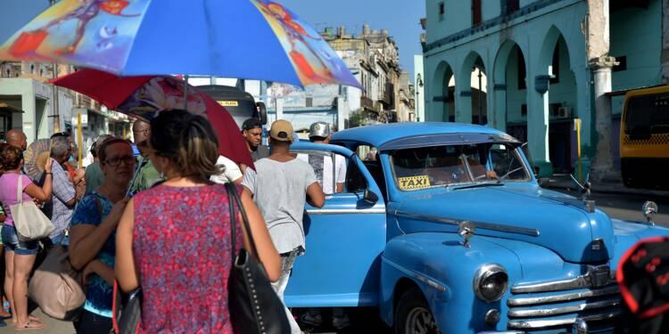Cuba: une nouvelle Constitution, cinq grands changements