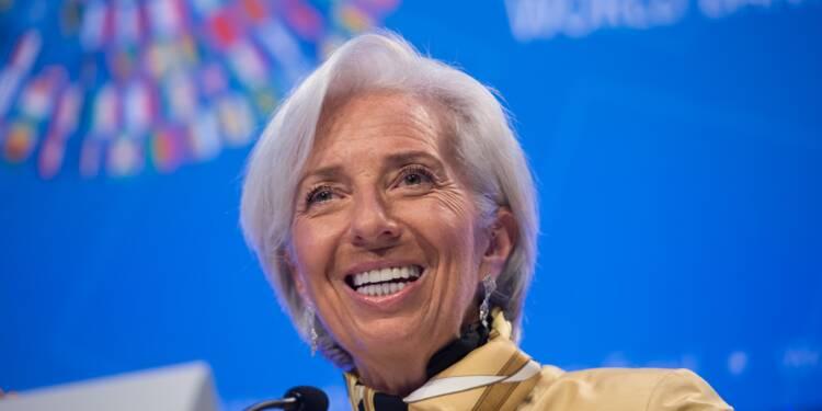 Guerre commerciale: le G20 Finances remonte au front à Buenos Aires