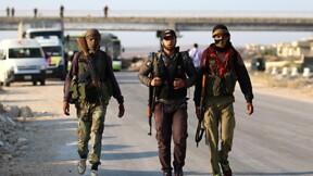 Syrie: des évacués du sud arrivent en secteur insurgé dans le nord