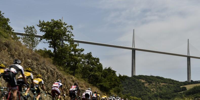 Tour de France: l'étape de dimanche, dans la verte campagne