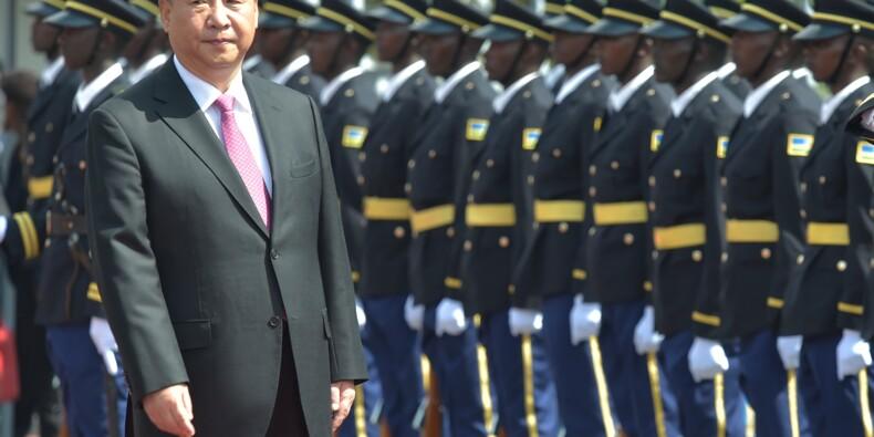 """Scandale de vaccins en Chine: """"odieux"""", dénonce le président Xi"""