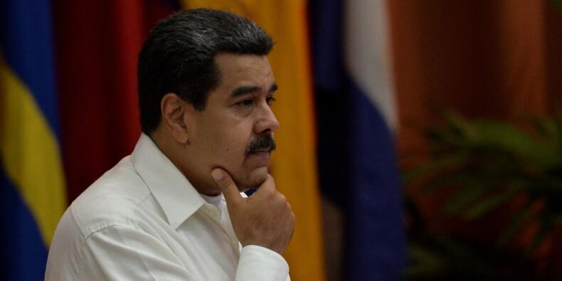 Le Venezuela s'enlise dans la récession, ses voisins en souffrent aussi