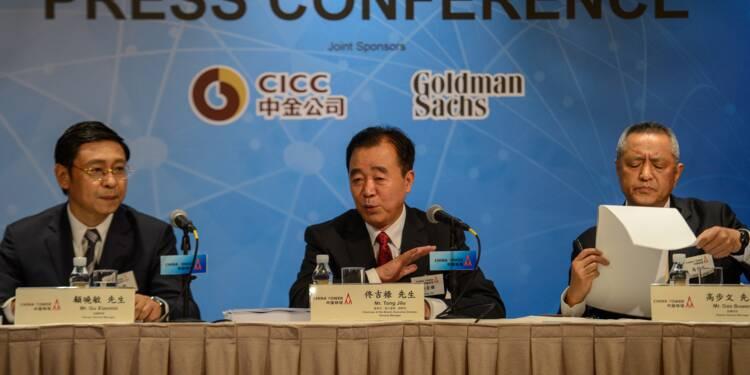 China Tower espère signer la plus grosse entrée en Bourse au monde depuis 2014