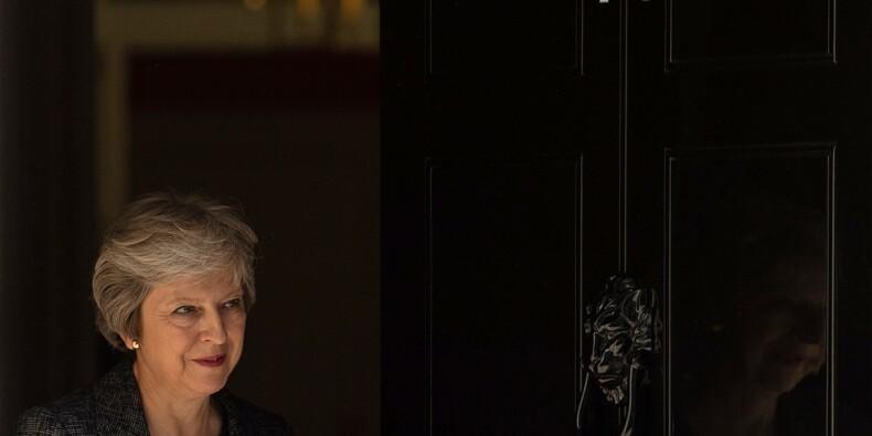 Theresa May reprend les rênes des négociations sur le Brexit