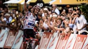 Tour de France: Alaphilippe s'impose dans les Pyrénées