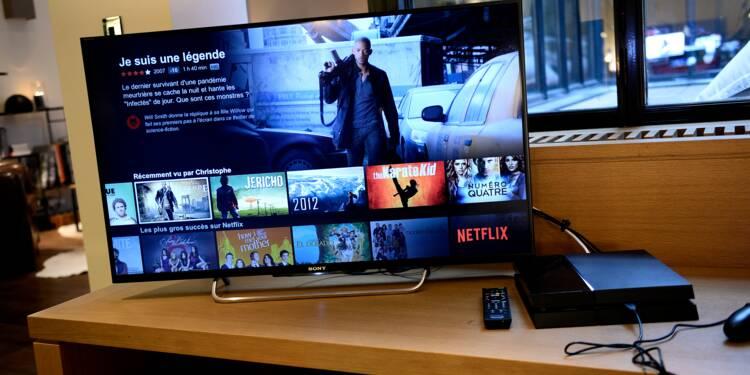 USA: les désabonnements à la télé payante traditionnelle s'accélèrent