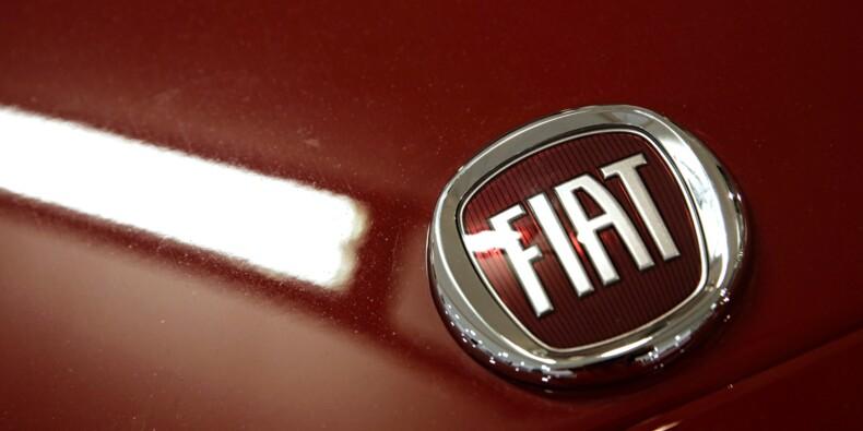 Fiat, l'entreprise symbole de l'Italie